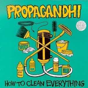 Propagandhi_-_How_to_Clean_Everything_cover